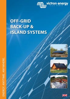 Off-grid brochure