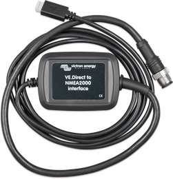 Interface VE.Direct-NMEA2000