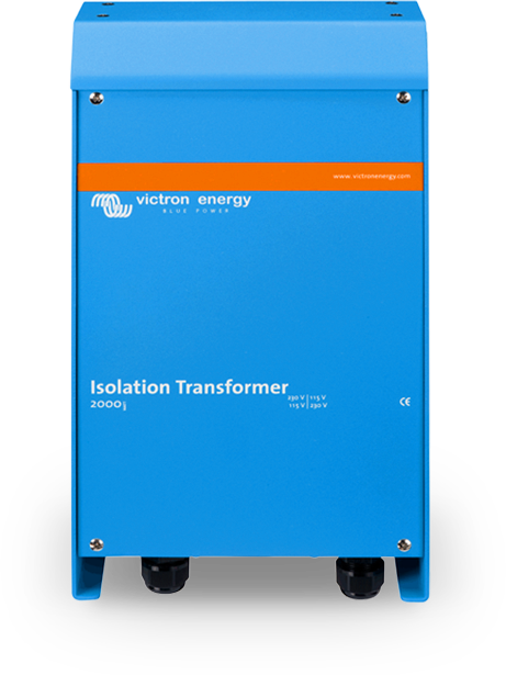 Isolation Transformers 2000VA / 3600VA / 7000VA