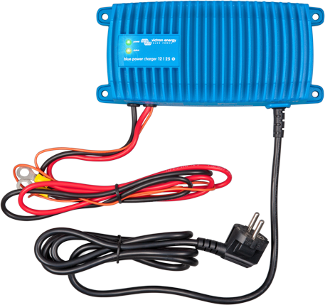 Chargeur Blue Power IP65/IP67