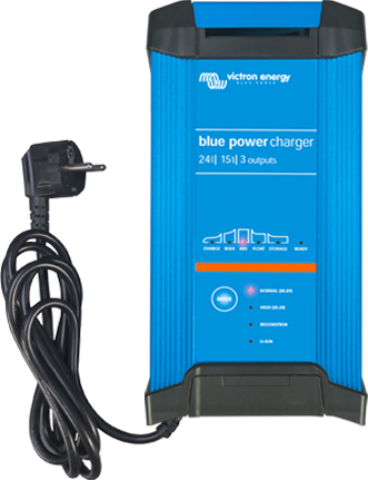 Chargeur Blue Power IP22