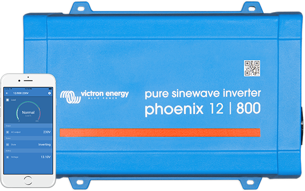 Convertisseur Phoenix – VE.Direct